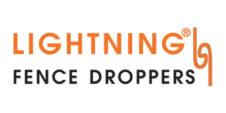lightning-fence-droppers-logo